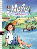 Nele im Zeltlager / Nele Bd.11 (Mängelexemplar)