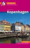 Kopenhagen MM-City Reiseführer Michael Müller Verlag (Mängelexemplar)