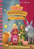 Tierisch schöne Weihnachten! / Rosa Räuberprinzessin Bd.4 (eBook, ePUB)