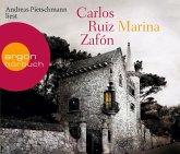 Marina, 6 Audio-CDs (Restauflage)