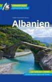 Albanien Reiseführer Michael Müller Verlag (Mängelexemplar)
