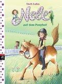 Nele auf dem Ponyhof / Nele Bd.2 (Mängelexemplar)