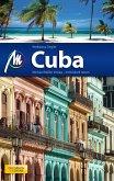 Cuba Reiseführer Michael Müller Verlag (Mängelexemplar)