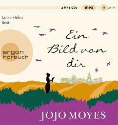 Ein Bild von dir, 2 MP3-CD (Restauflage) - Moyes, Jojo
