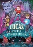 Lucas und der Zaubertrank (eBook, ePUB)