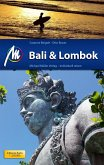 Bali & Lombok Reiseführer Michael Müller Verlag (Mängelexemplar)