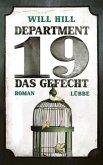 Das Gefecht / Department 19 Bd.3 (Mängelexemplar)