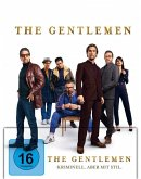 The Gentlemen Limited Steelbook