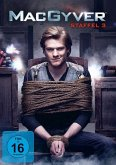 MacGyver - Staffel 3 DVD-Box