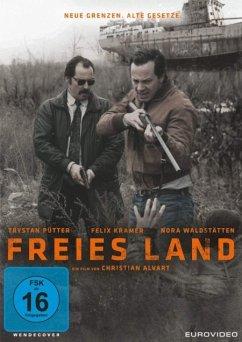 Freies Land - Freies Land/Dvd