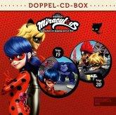 Miraculous-Hörspiel-Doppel-Box, 2 Audio-CD