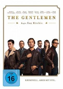 The Gentlemen - The Gentlemen/Dvd