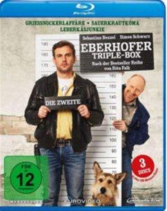 Die zweite Eberhofer Triple Box - Die Zweite Eberhofer Triple Box/3bd
