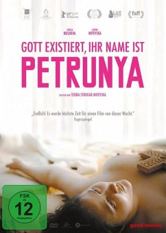 Gott Existiert,Ihr Name Ist Petrunya - Gott Existiert,Ihr Name Ist Petrunya/Dvd