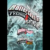 RollerCoaster Tycoon 3: Platinum (Download für Windows)