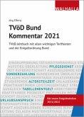 TVöD Bund Kommentar 2021