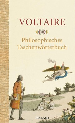 Philosophisches Taschenwörterbuch - Voltaire