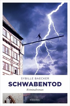 Schwabentod (eBook, ePUB) - Baecker, Sybille