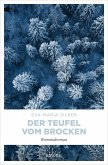 Der Teufel vom Brocken (eBook, ePUB)