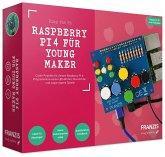 Raspberry Pi 4 für Kids