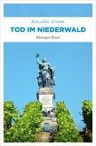 Tod im Niederwald (eBook, ePUB)