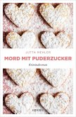 Mord mit Puderzucker (eBook, ePUB)