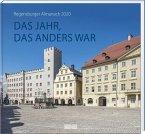 Regensburger Almanach 2020
