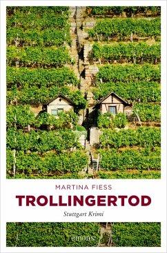 Trollingertod (eBook, ePUB) - Fiess, Martina