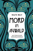Mord im Auwald (eBook, ePUB)