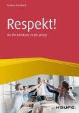 Respekt! (eBook, ePUB)