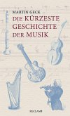 Die kürzeste Geschichte der Musik