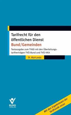 Tarifrecht für den öffentlichen Dienst - Bund/Gemeinden