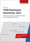 TVöD Kommunen Kommentar 2021