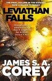 Leviathan Falls (eBook, ePUB)