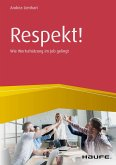 Respekt! (eBook, PDF)