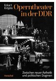 Operntheater in der DDR