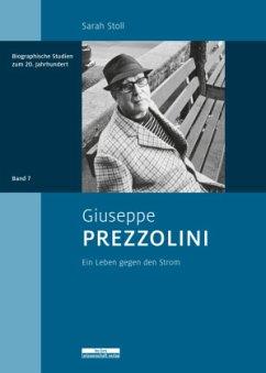 Giuseppe Prezzolini - Stoll, Sarah