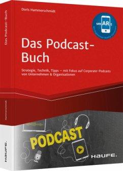 Das Podcast-Buch - Hammerschmidt, Doris