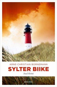 Sylter Biike (eBook, ePUB) - Bornemann, Arne-Christian