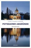 Potsdamer Abgründe (eBook, ePUB)