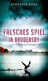 Falsches Spiel in Brodersby (eBook, ePUB)