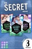 Die Sammelausgabe aller Bände der romantischen Sports-Romance-Serie! (Secret-Reihe) (eBook, ePUB)