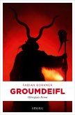 Groumdeifl (eBook, ePUB)
