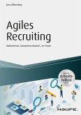 Agiles Recruiting - inkl. Arbeitshilfen online (eBook, ePUB)