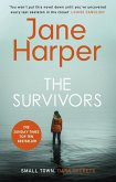 The Survivors (eBook, ePUB)