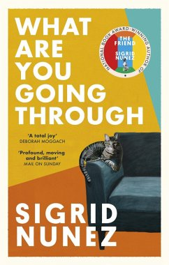 What Are You Going Through (eBook, ePUB) - Nunez, Sigrid