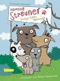 Familie Streuner sucht einen Menschen (eBook, ePUB)