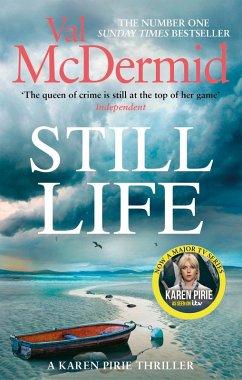 Still Life (eBook, ePUB) - McDermid, Val