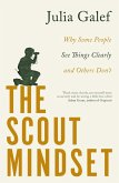 The Scout Mindset (eBook, ePUB)