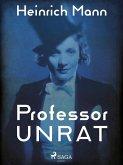 Professor Unrat oder Das Ende eines Tyrannen (eBook, ePUB)